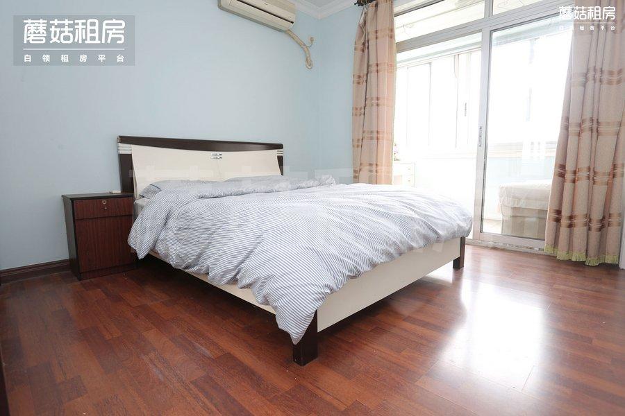 长宁区-海富公寓-四居室-南卧-RoomD-23.0㎡