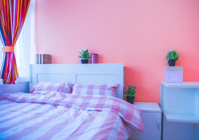 宝山区-乐活公寓-1室1厅1卫-28.0㎡
