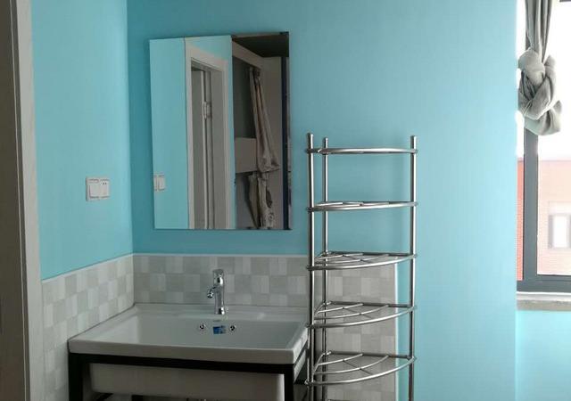 杨浦区-新起点员工公寓隆昌路店-1室0厅1卫-22.0㎡