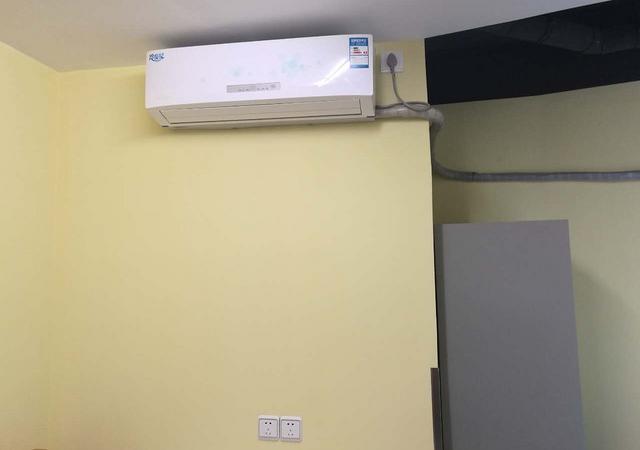 杨浦区-新起点员工公寓隆昌路店-1室0厅1卫-30.0㎡