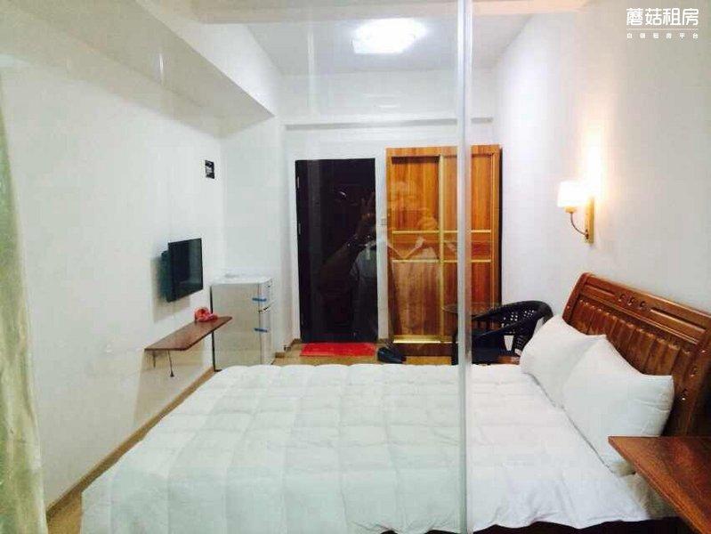 福田区-豪派公寓-1室0厅1卫-28.0㎡