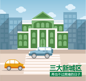 北京新城区