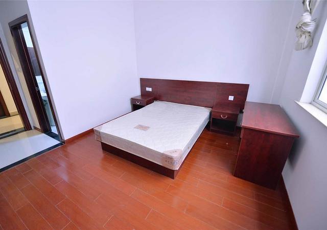 浦东新区-上南公寓三期-1室0厅1卫-30㎡