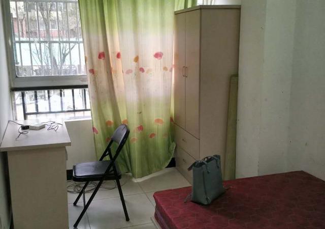 浦东新区-金葵新城-1室0厅1卫-23.0㎡