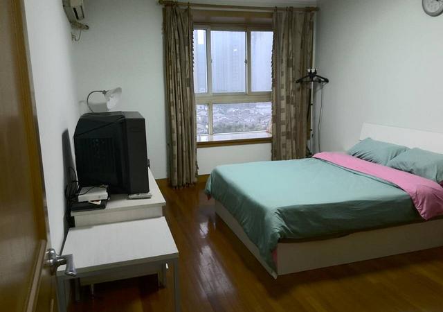 虹口区-曲阳公寓-3室2厅1卫-110.0㎡