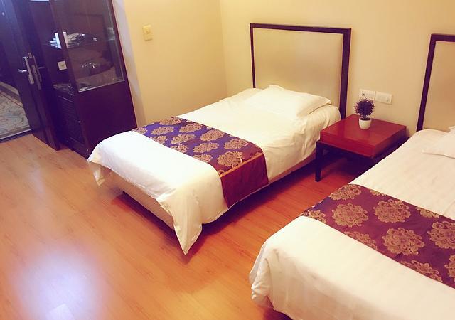 虹口区-乐家酒店式公寓(外滩店)-1室0厅1卫-38.0㎡