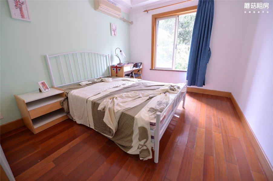 宝山区-锦秋花园一期-七居室-南卧-RoomD-18.0㎡
