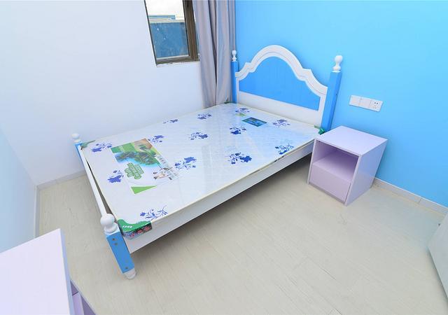 浦东新区-麦纳青年公寓-1室1厅1卫-30.0㎡