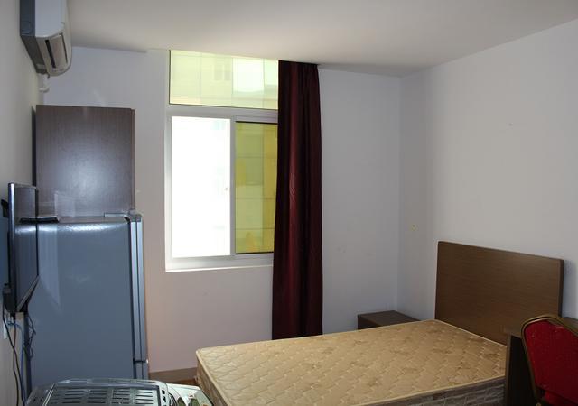 杨浦区-复华商业精品公寓-1室0厅1卫-24.0㎡