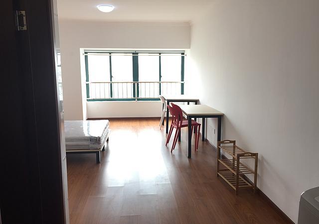 松江区-天择公寓-3室1厅2卫-125.0㎡