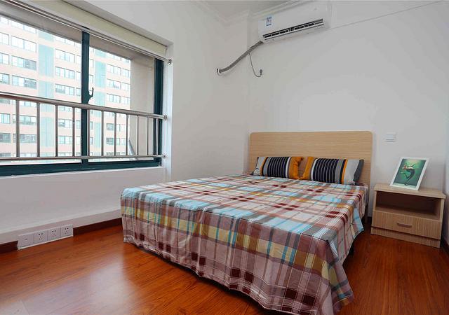 松江区-天择公寓-1室0厅1卫-29.0㎡