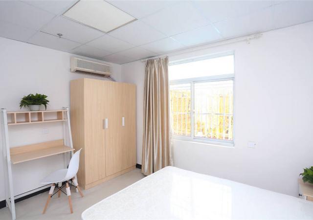 浦东新区-兄弟青年公寓唐镇店-1室0厅1卫-25.0㎡