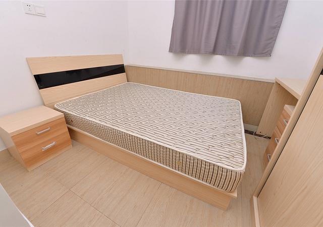 杨浦区-谊园公寓-1室0厅1卫-13.0㎡