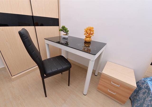 杨浦区-谊园公寓-1室0厅1卫-17.0㎡