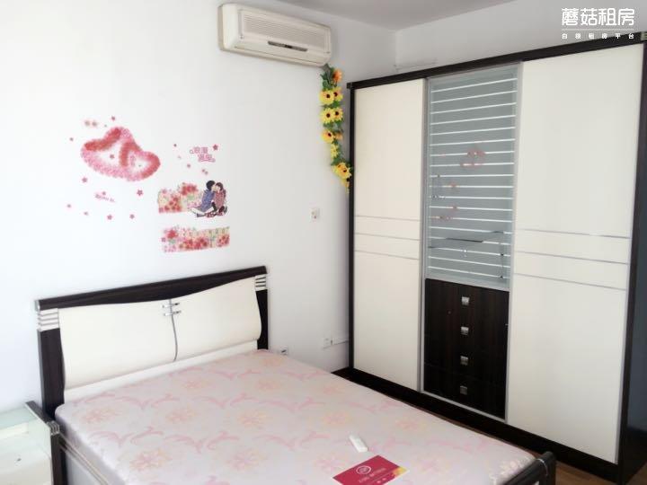 宝山区-朗香花园-四居室-西卧-RoomC-20.0㎡