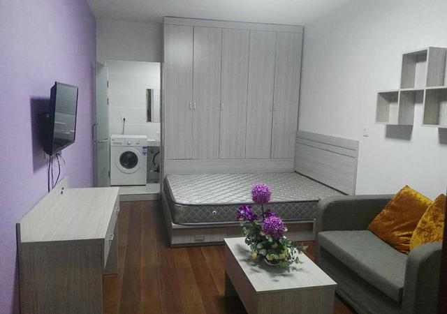 徐汇区-C9连锁公寓梅陇店-1室1厅1卫-30.0㎡