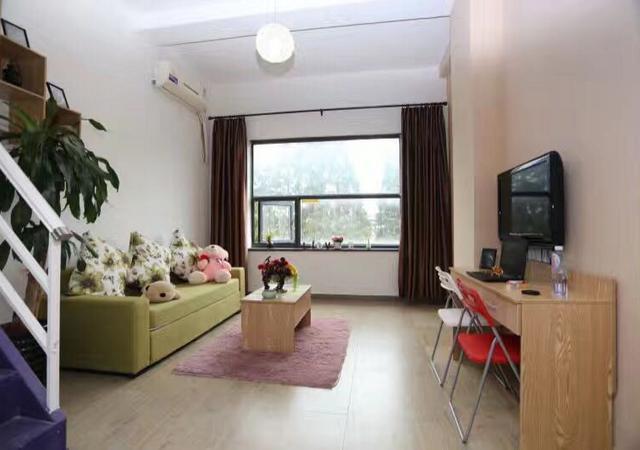 徐汇区-C9连锁公寓梅陇店-2室1厅1卫-65.0㎡