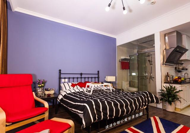 1室0厅1卫-13.0㎡