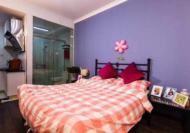 1室0厅1卫-23.9㎡