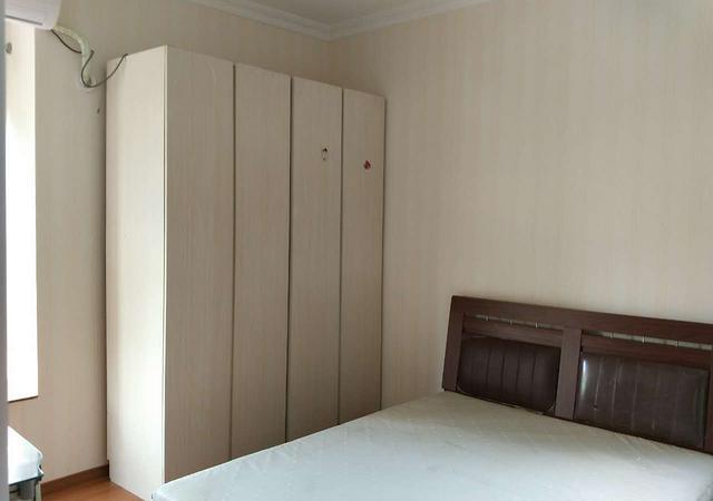 浦东新区-大唐国际公寓-五居室-南卧-17.0㎡