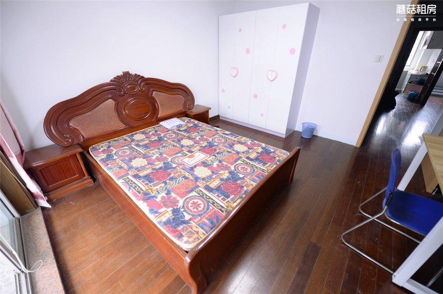宝山区-康泰新城(东一门)-六居室-南卧-RoomD-23.0㎡
