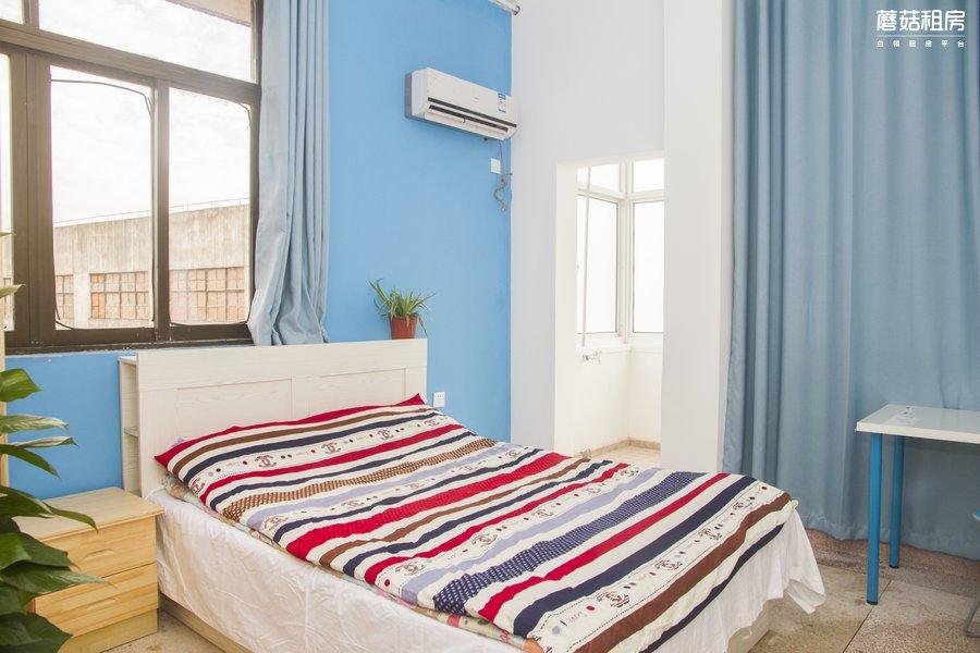 浦东新区-连波公寓-1室1厅1卫-28.0㎡
