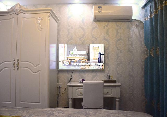 浦东新区-伊娜酒店公寓-1室0厅1卫-28.0㎡