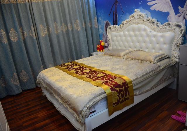 浦东新区-伊娜酒店公寓-1室0厅1卫-25.0㎡