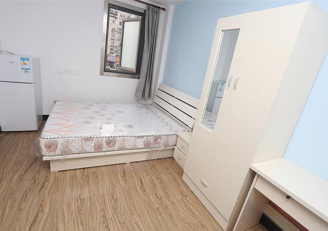 浦东新区-简约公寓-1室0厅1卫-21.0㎡
