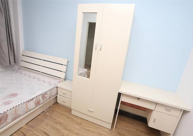 浦东新区-简约公寓-1室0厅1卫-20.0㎡