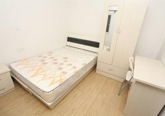 浦东新区-简约公寓-1室0厅1卫-19.0㎡