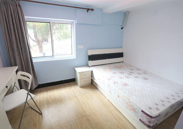 浦东新区-简约公寓-1室0厅1卫-12.0㎡