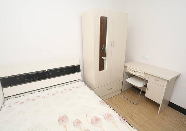 浦东新区-简约公寓-1室0厅1卫-14.0㎡