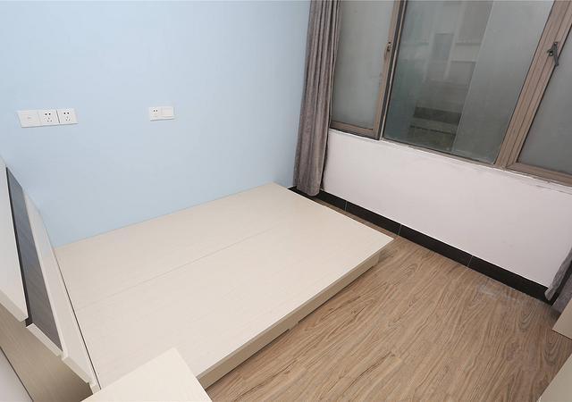 浦东新区-简约公寓-1室0厅1卫-15.0㎡