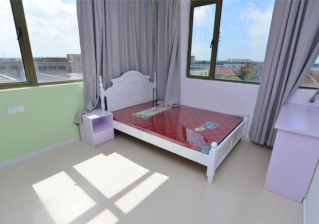 浦东新区-麦纳公寓-1室1厅1卫-20.0㎡