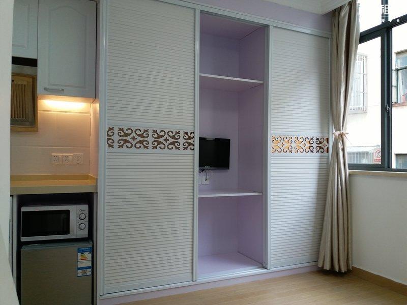 普陀区-橙子公寓兰溪路店-1室0厅1卫-23.0㎡
