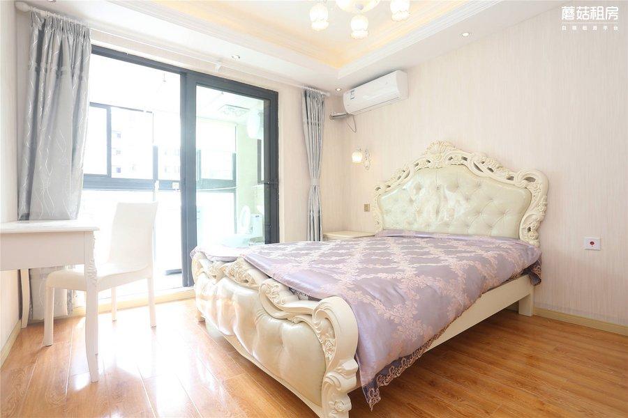 徐汇区-华悦家园-四居室-北卧-RoomD-20.0㎡