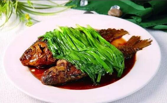 上海人年夜饭必吃的10道菜