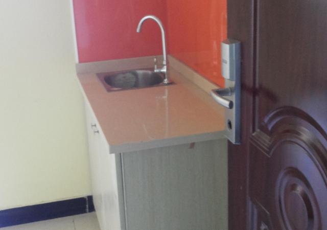 杨浦区-怡家公寓(长阳路店)-1室1厅1卫-25.0㎡