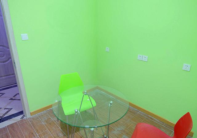 杨浦区-久玖公寓A-1室1厅1卫-25.0㎡