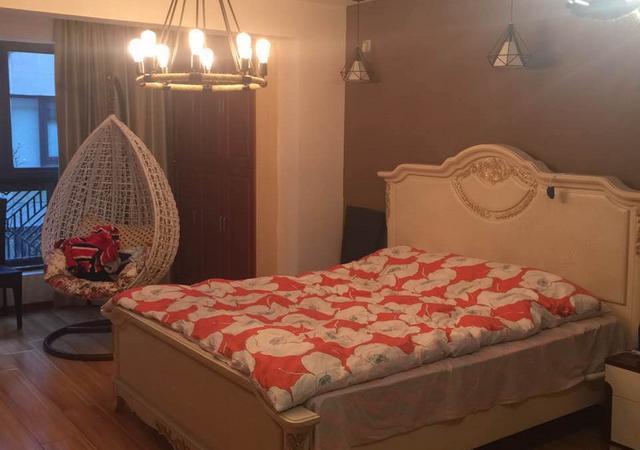 浦东新区-妙境家园-1室0厅1卫-40.0㎡