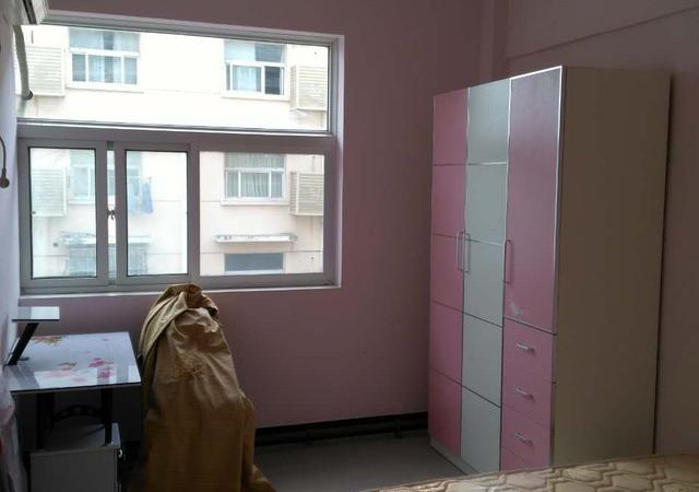 浦东新区-张江东区人才公寓-六居室-南卧-15.0㎡