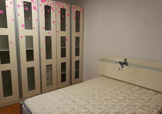宝山区-大黄馨园-3室1厅1卫-92.0㎡
