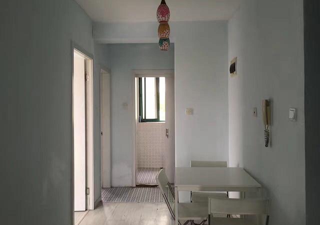 浦东新区-北艾路1765弄-1室1厅1卫-60.0㎡