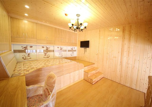 杨浦区-蚂蚁公舍-1室1厅1卫-50.0㎡