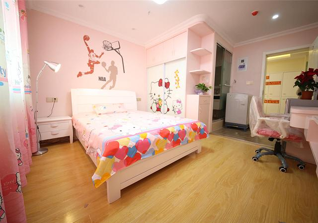 杨浦区-蚂蚁公舍-1室0厅1卫-30.0㎡