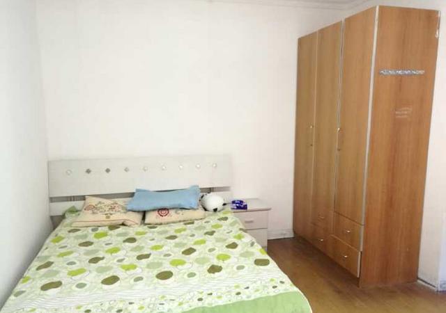浦东新区-兰花小区-1室1厅1卫-45.0㎡
