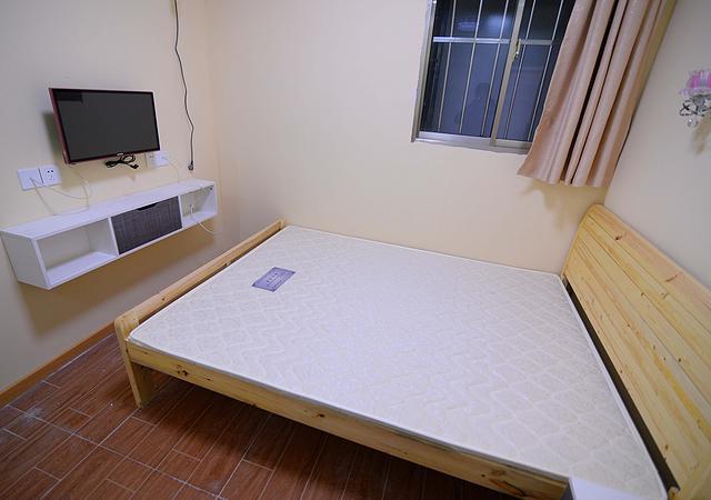 杨浦区-久玖公寓A-1室0厅1卫-15.0㎡