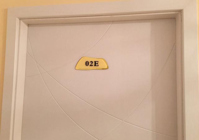 浦东新区-康桥阳光大厦-六居室-南卧-17.0㎡