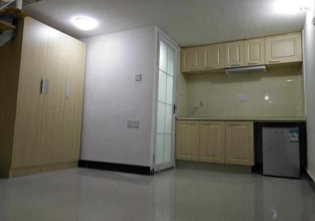 浦东新区-兄弟青年公寓(唐镇2店)-1室1厅1卫-25.0㎡